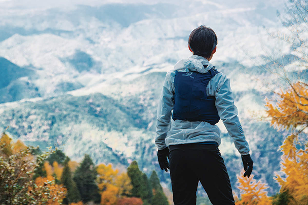 U6A7079 lifestyle of trail running ~走る。生きる。~