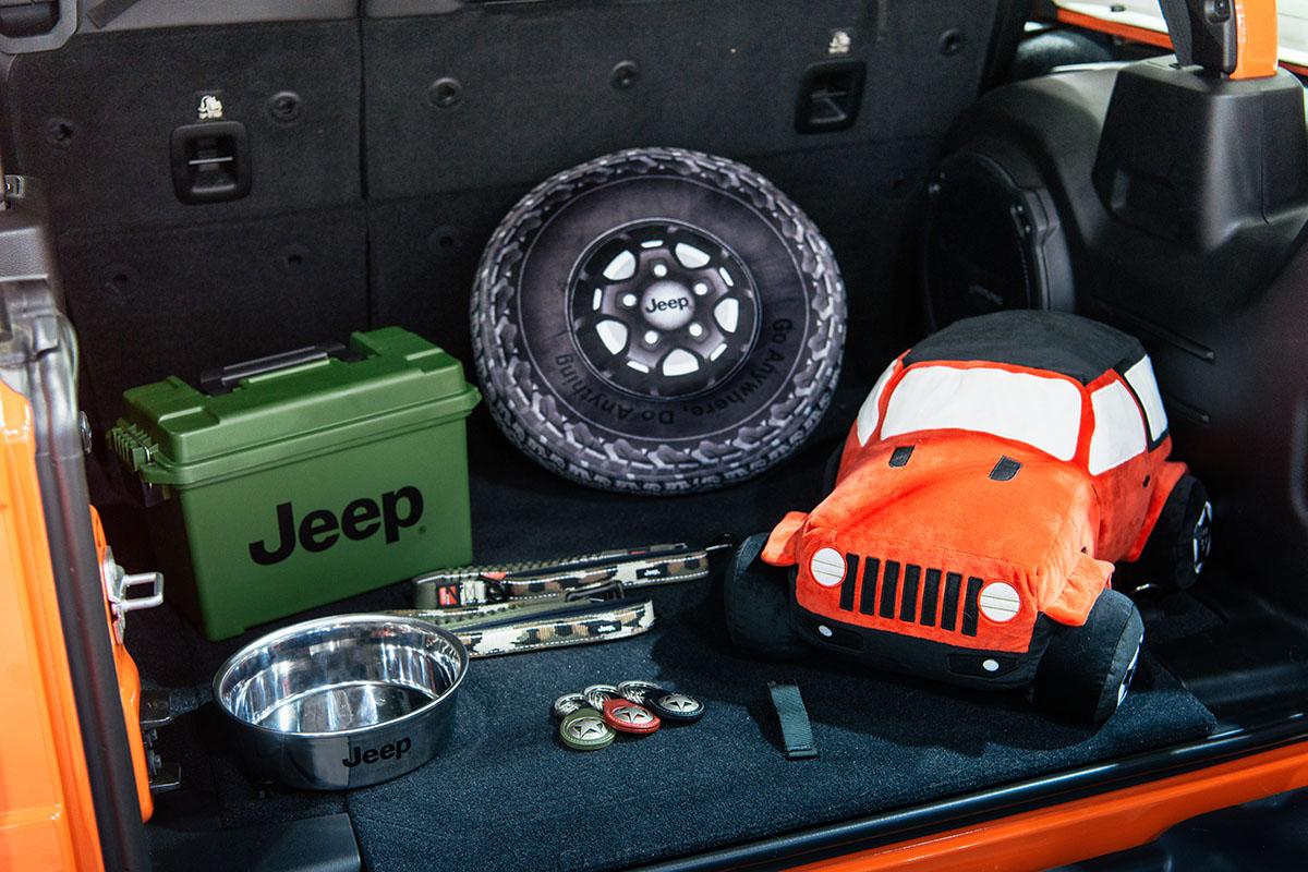 """190411_jeep_interpets_report_2019-5 【インターペット2019レポート】Jeep® が目指す""""ペットと共生するライフスタイル"""""""