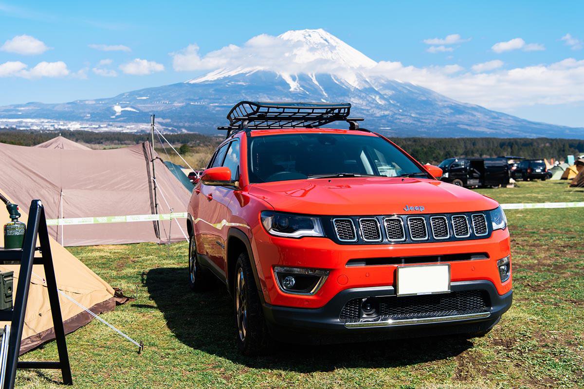 190426_jeep_go-out-jamboree-2019-29 【GO OUT JAMBOREE 2019 レポート】Jeep® オフロードコース体験!おしゃれテント&ファッションスナップも!