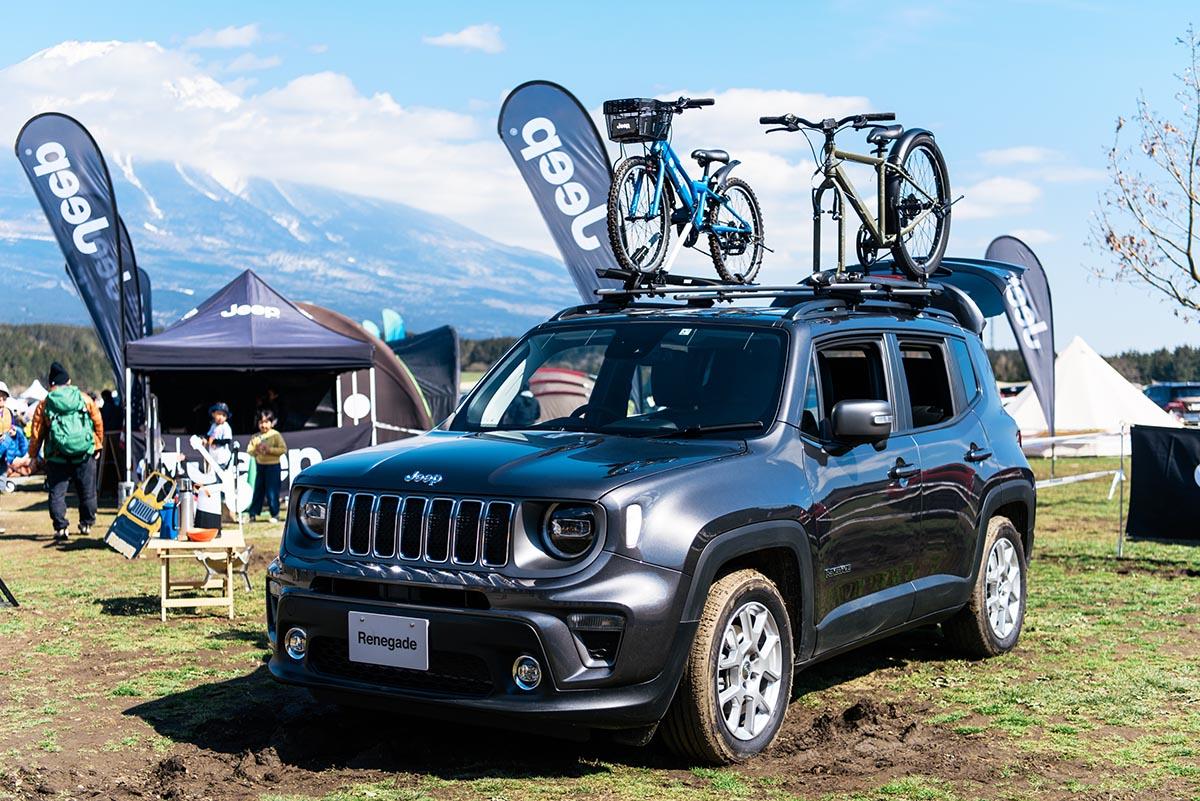 190426_jeep_go-out-jamboree-2019-7 【GO OUT JAMBOREE 2019 レポート】Jeep® オフロードコース体験!おしゃれテント&ファッションスナップも!