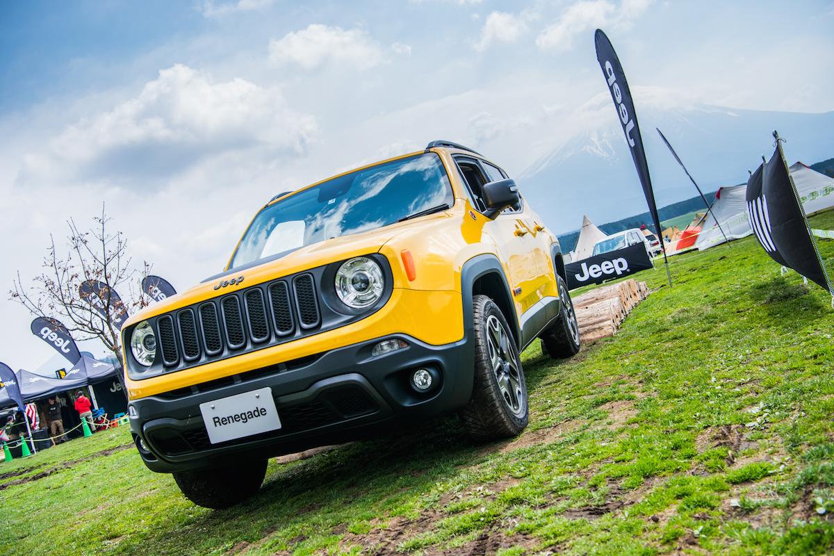 20170415_qetic-0006 <GO OUT JAMBOREE 2017>にJeep®オフロード体験コースが登場!Jeep®オーナーの愛車&テントサイトスナップ!