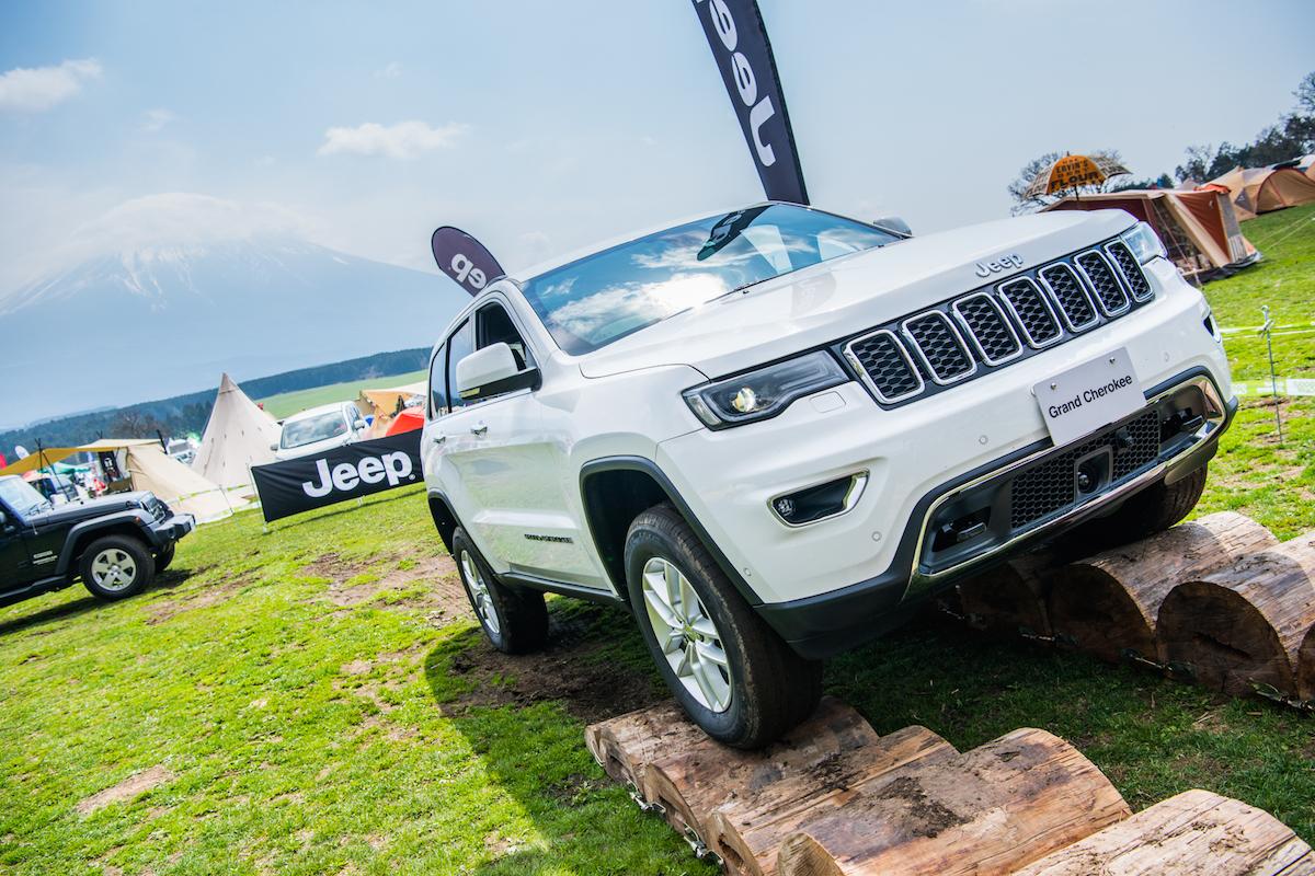 20170415_qetic-0013 <GO OUT JAMBOREE 2017>にJeep®オフロード体験コースが登場!Jeep®オーナーの愛車&テントサイトスナップ!