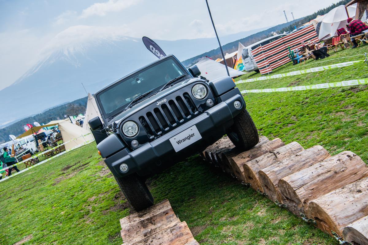 20170415_qetic-0026 <GO OUT JAMBOREE 2017>にJeep®オフロード体験コースが登場!Jeep®オーナーの愛車&テントサイトスナップ!