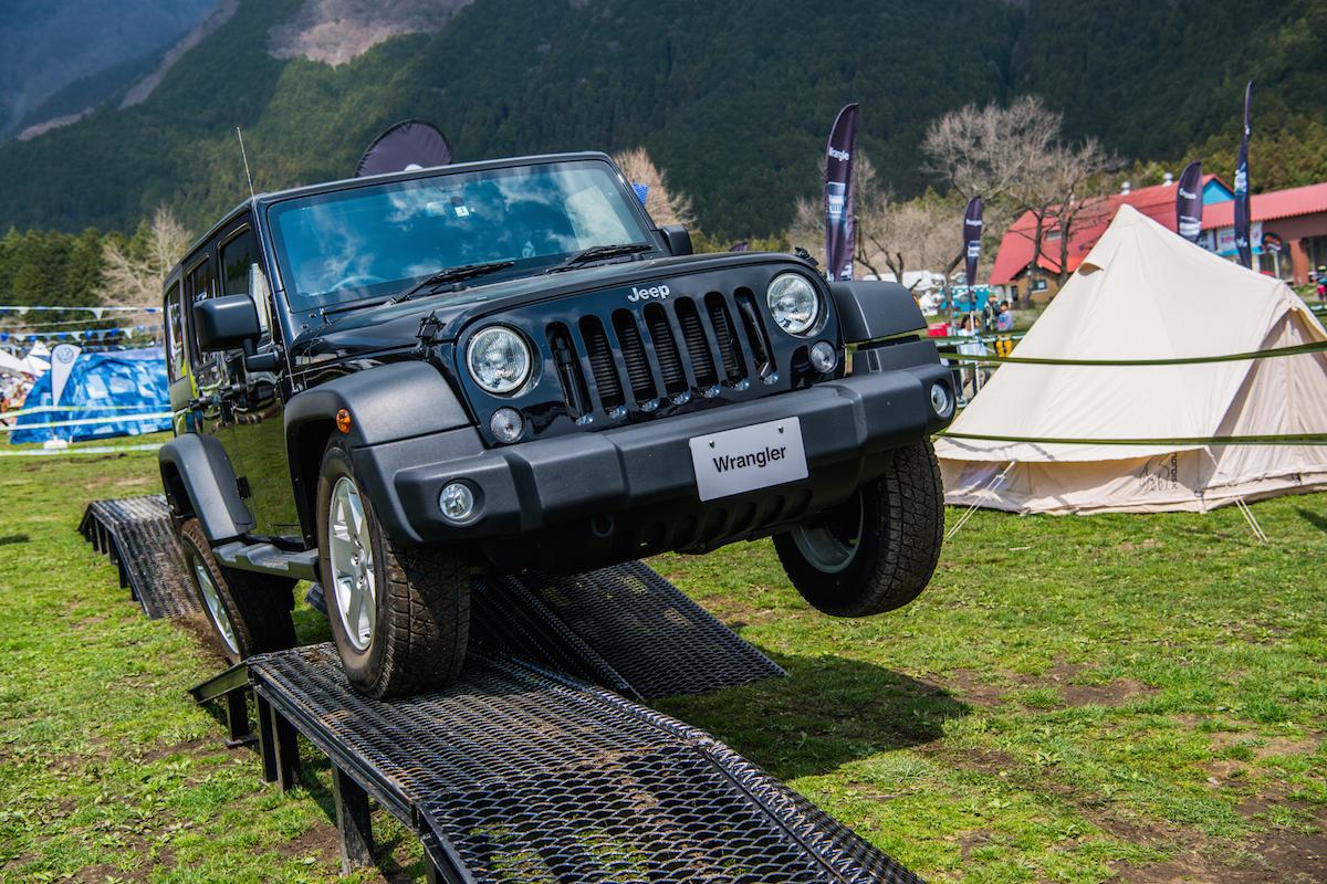 20170415_qetic-0047 <GO OUT JAMBOREE 2017>にJeep®オフロード体験コースが登場!Jeep®オーナーの愛車&テントサイトスナップ!