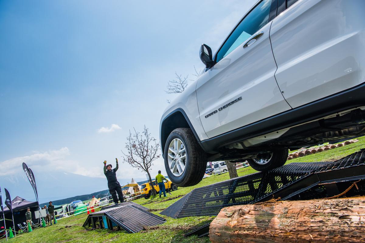 20170415_qetic-0106 <GO OUT JAMBOREE 2017>にJeep®オフロード体験コースが登場!Jeep®オーナーの愛車&テントサイトスナップ!