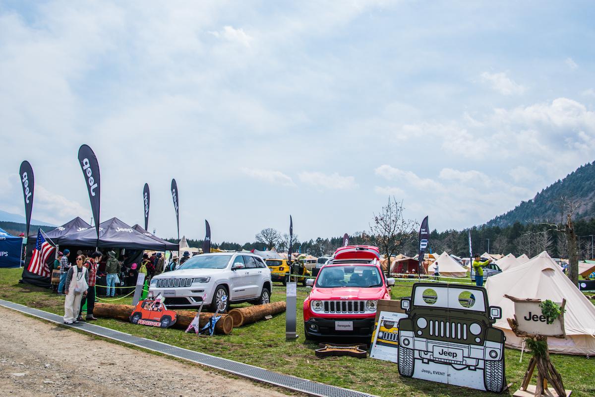 20170415_qetic-0175 <GO OUT JAMBOREE 2017>にJeep®オフロード体験コースが登場!Jeep®オーナーの愛車&テントサイトスナップ!