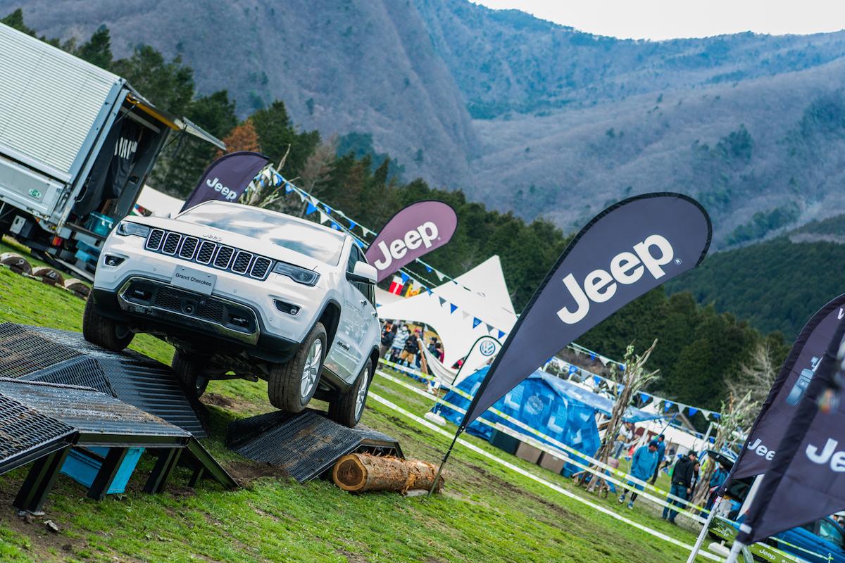 20170415_qetic-0423 <GO OUT JAMBOREE 2017>にJeep®オフロード体験コースが登場!Jeep®オーナーの愛車&テントサイトスナップ!