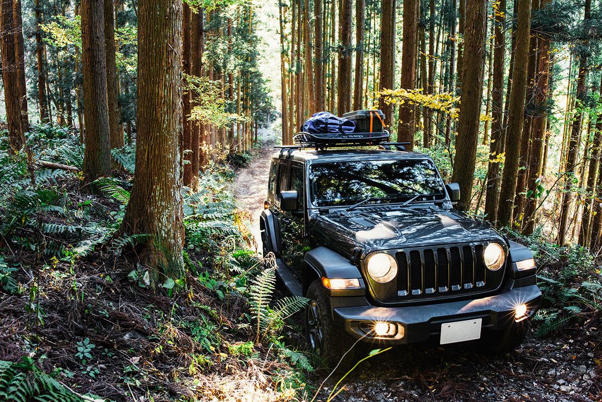 20181115_qetic-jeep-0030-1 【キャンプサイト編】RealStyleを体現するスキーヤー佐々木明とNEW Jeep® Wranglerでアウトドアへ! 〜純正アクセサリー & キャンプギア大特集〜