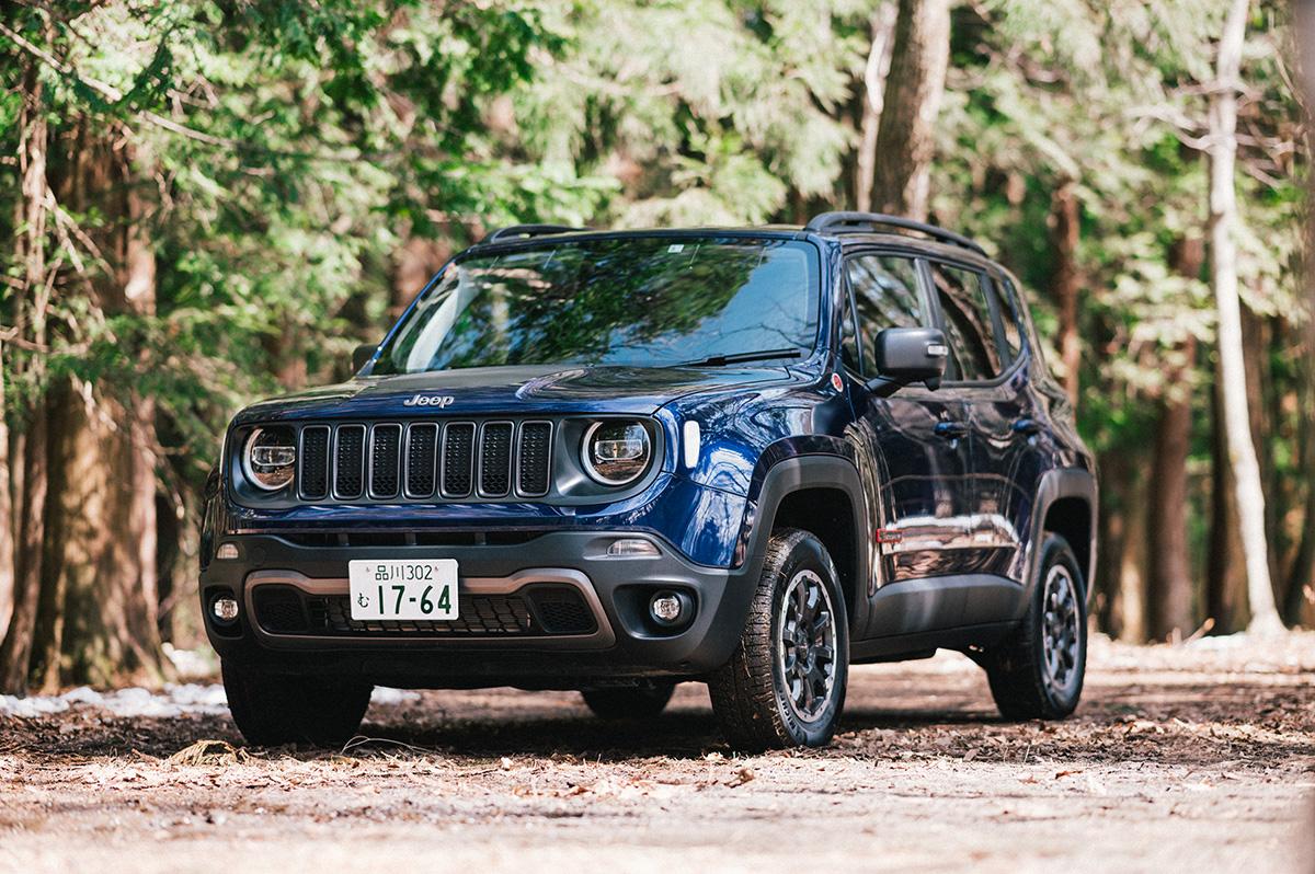 20200317_qetic-jeep-0058 【Jeepモデル別・積載企画】Jeep Renegadeに合うギア&積み方のポイントを人気スタイリスト・平健一がレクチャー!