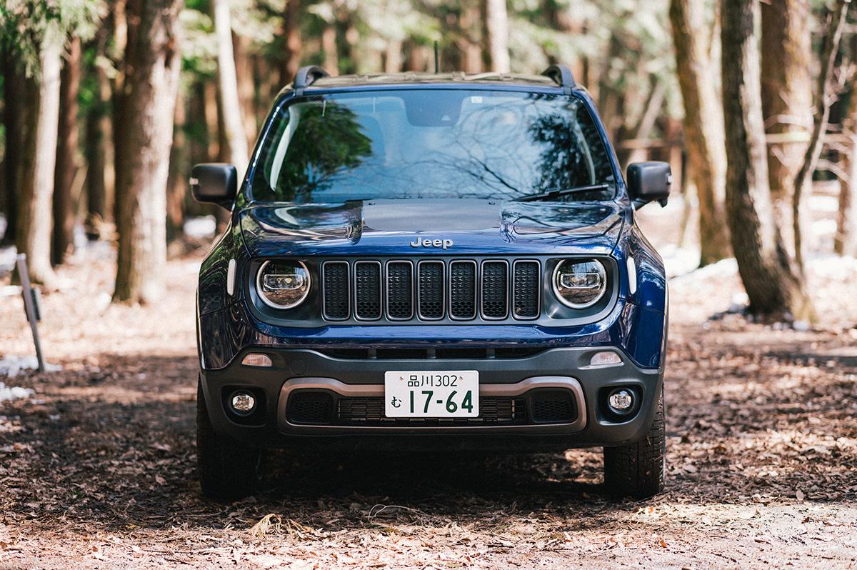 20200317_qetic-jeep-0061 【Jeepモデル別・積載企画】Jeep Renegadeに合うギア&積み方のポイントを人気スタイリスト・平健一がレクチャー!