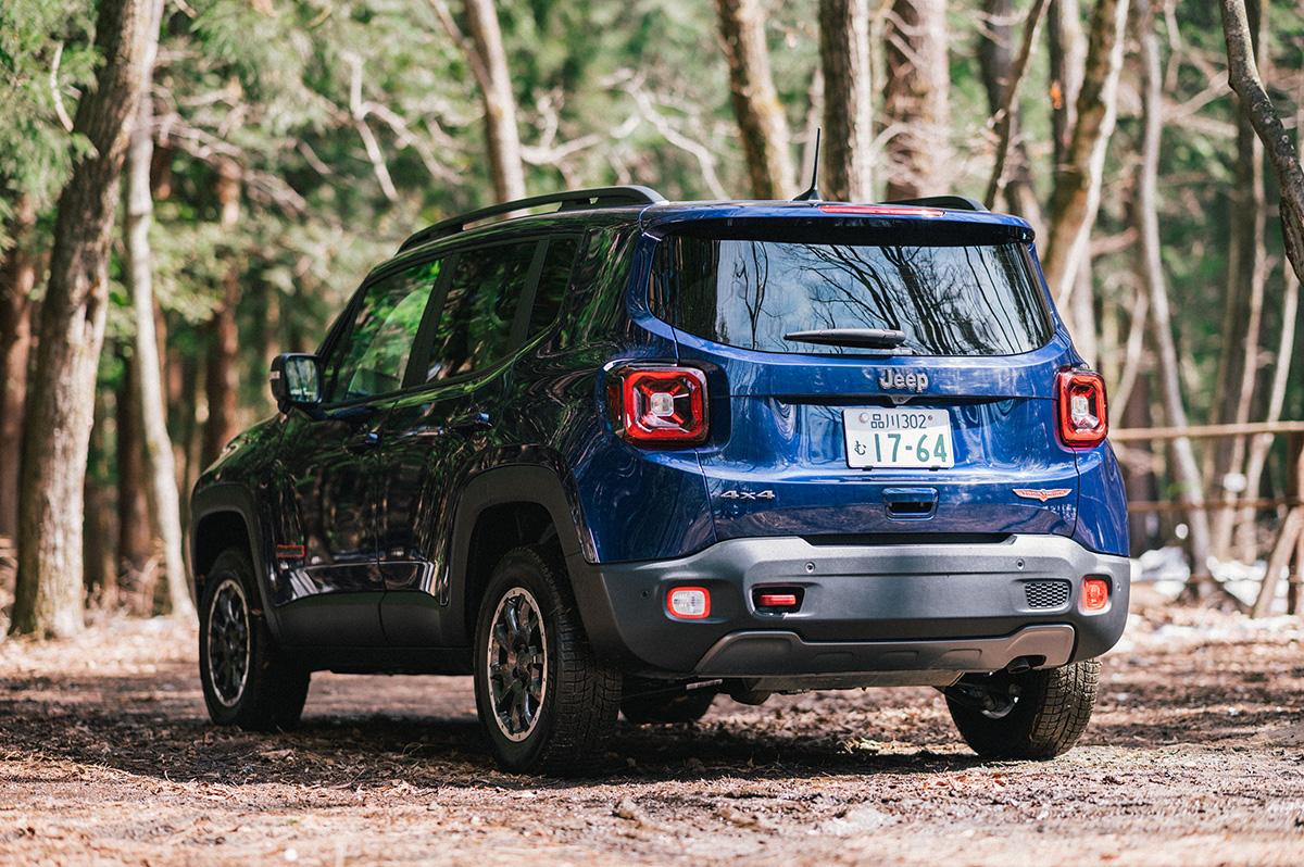 20200317_qetic-jeep-0062 【Jeepモデル別・積載企画】Jeep Renegadeに合うギア&積み方のポイントを人気スタイリスト・平健一がレクチャー!