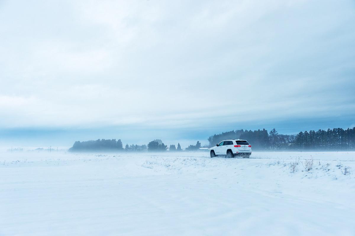 """4765fe59793e6a0b248768d3f2a73773 Real Tabi with Jeep〜Jeepと行く、日本の""""こころ""""を探る旅〜〈山形県・庄内〉"""