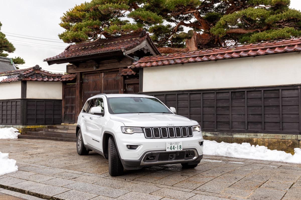"""7d7686c1dcf3b8d7c937602a7819234f Real Tabi with Jeep〜Jeepと行く、日本の""""こころ""""を探る旅〜〈山形県・庄内〉"""