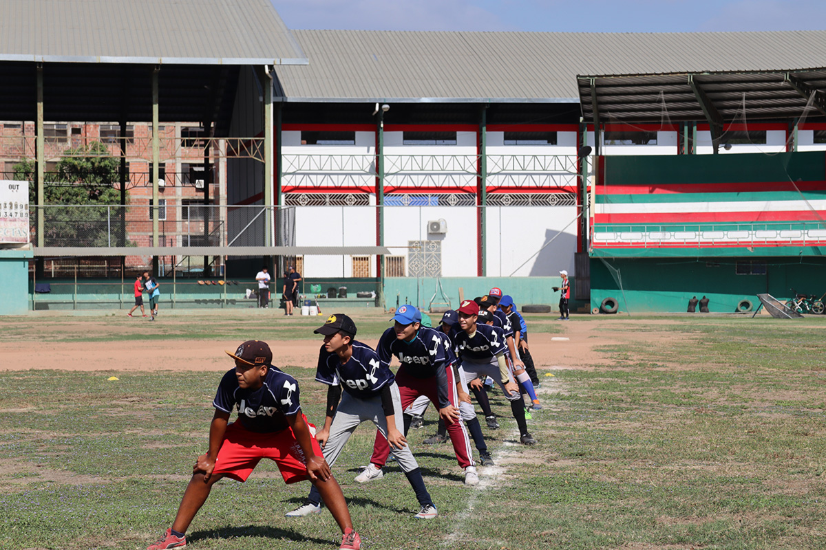 IMG_4822 Jeep協賛の『世界の野球グローブ支援プロジェクト』現地レポート!