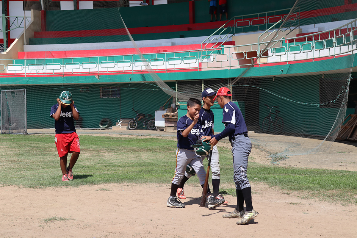 IMG_4844 Jeep協賛の『世界の野球グローブ支援プロジェクト』現地レポート!