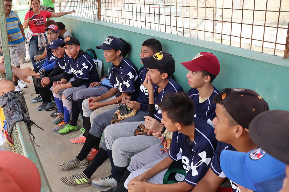 IMG_4863 Jeep協賛の『世界の野球グローブ支援プロジェクト』現地レポート!