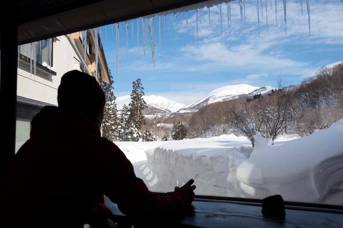 TAK1802_0972 Jeep®︎ UNMAP YOUR LIFE 〜山形県、月山バックカントリー&雪上車ツアー編〜 自分を解放する、こだわりの時間