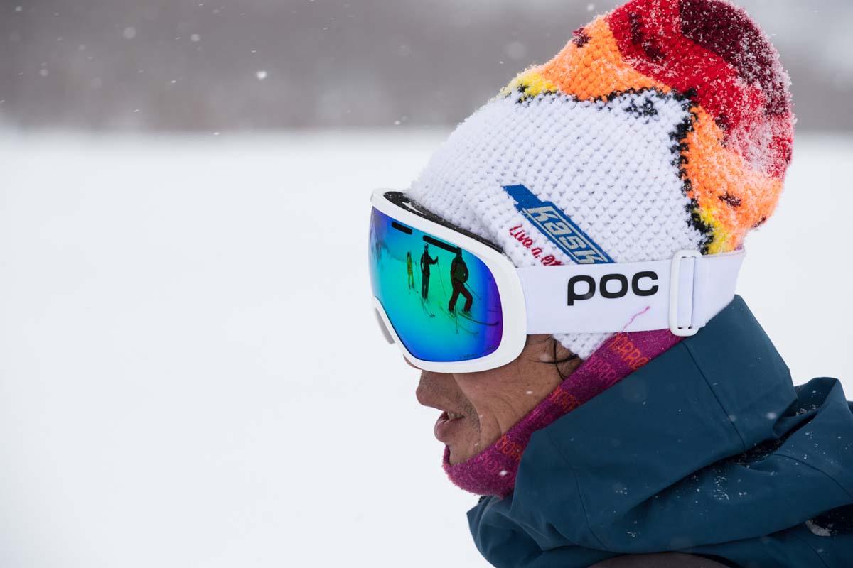 TAK1802_1087 Jeep®︎ UNMAP YOUR LIFE 〜山形県、月山バックカントリー&雪上車ツアー編〜 自分を解放する、こだわりの時間