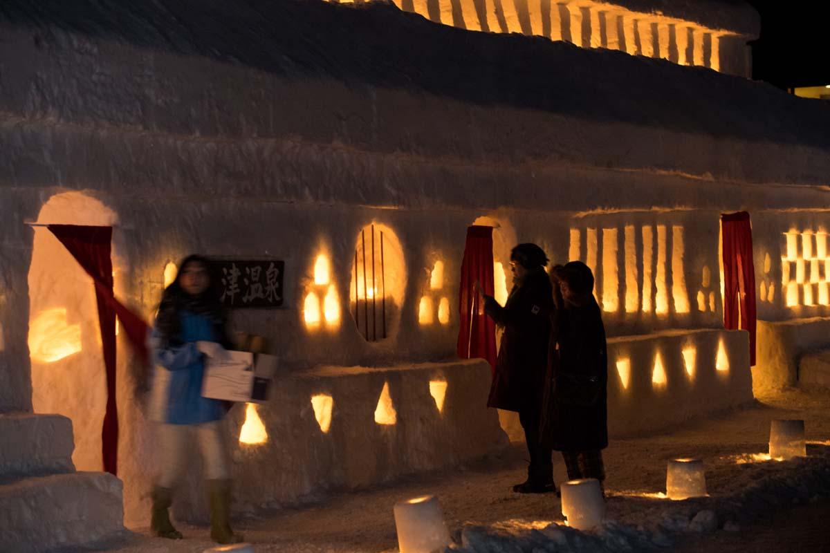 TAK1802_1295 Jeep®︎ UNMAP YOUR LIFE 〜山形県、月山バックカントリー&雪上車ツアー編〜 自分を解放する、こだわりの時間