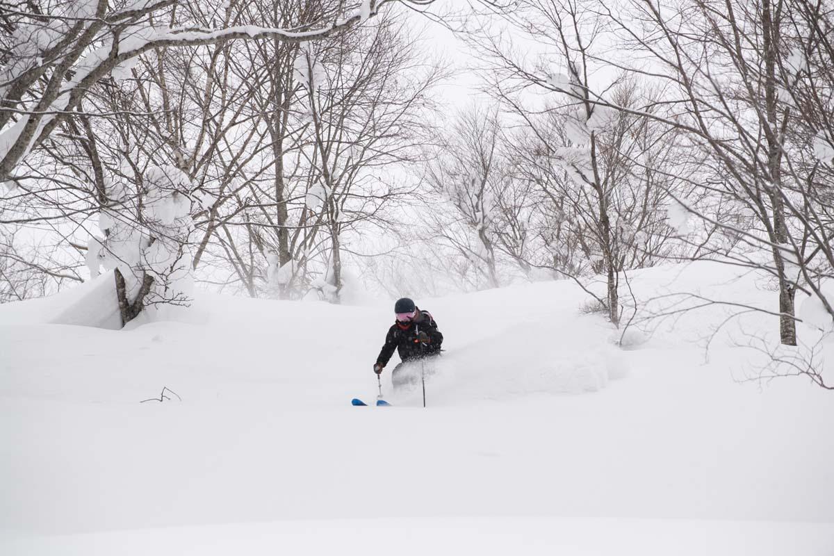 TAK1802_1331 Jeep®︎ UNMAP YOUR LIFE 〜山形県、月山バックカントリー&雪上車ツアー編〜 自分を解放する、こだわりの時間