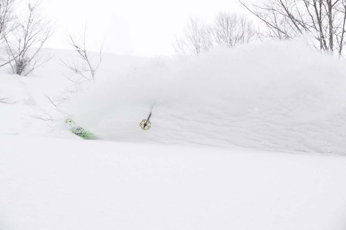 TAK1802_1421 Jeep®︎ UNMAP YOUR LIFE 〜山形県、月山バックカントリー&雪上車ツアー編〜 自分を解放する、こだわりの時間