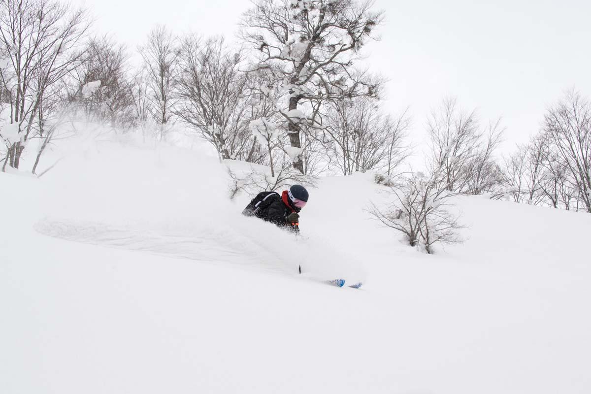 TAK1802_1431 Jeep®︎ UNMAP YOUR LIFE 〜山形県、月山バックカントリー&雪上車ツアー編〜 自分を解放する、こだわりの時間