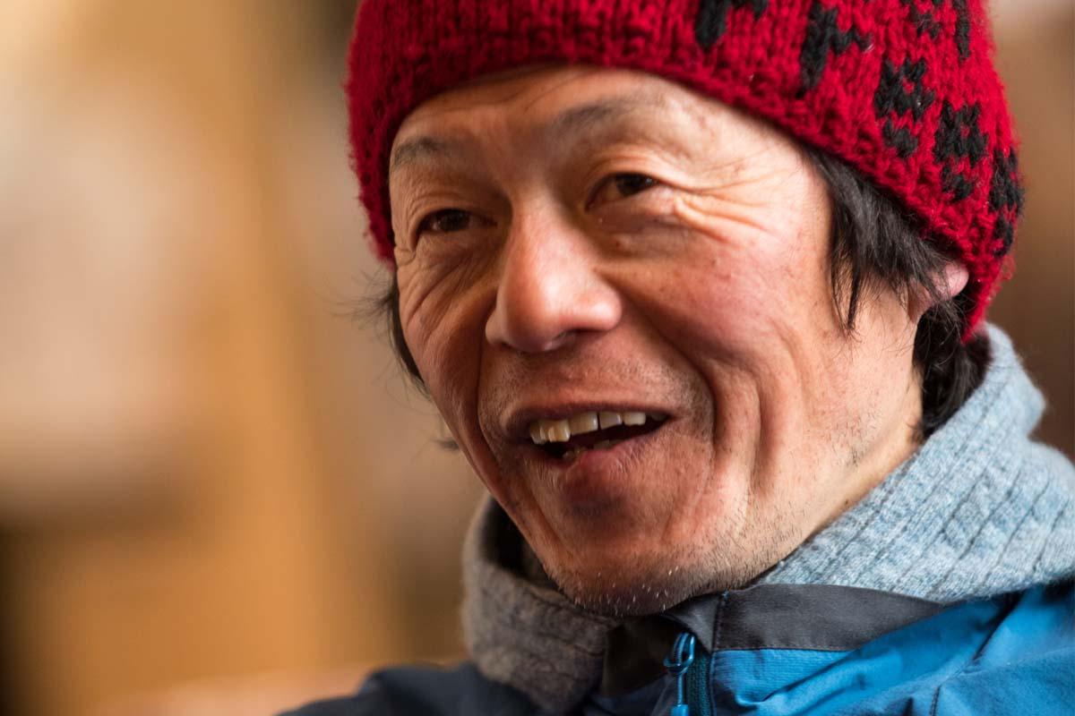 TAK1802_1469 Jeep®︎ UNMAP YOUR LIFE 〜山形県、月山バックカントリー&雪上車ツアー編〜 自分を解放する、こだわりの時間