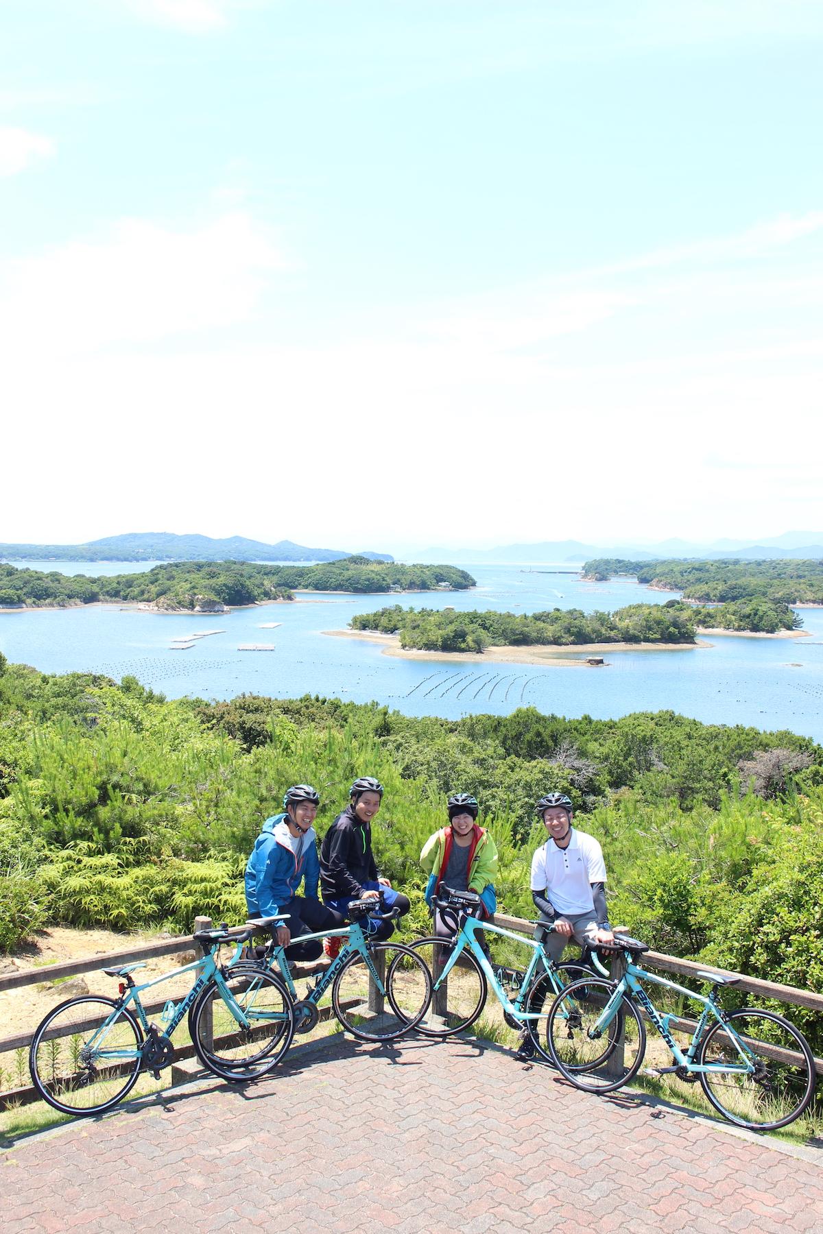 b43704f24f91284764703bfcbed6021c 【全国サイクリングコース12選】GWに行きたい、絶景やグルメなどご当地の魅力が詰まったおすすめサイクリングロードをご紹介!