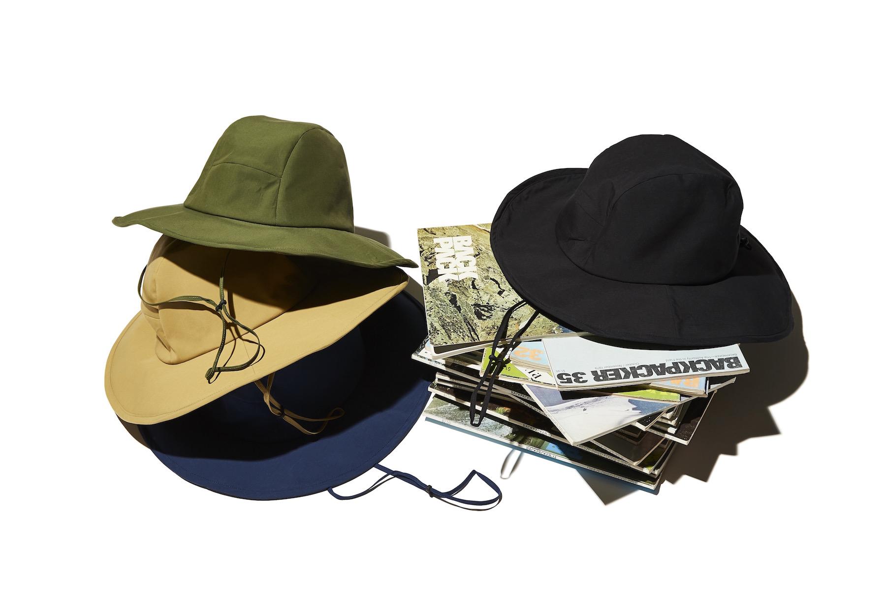 f-ce キャンプ、山、フェスコーデにも使える!2017年おすすめアウトドアブランドの用途別帽子14選!