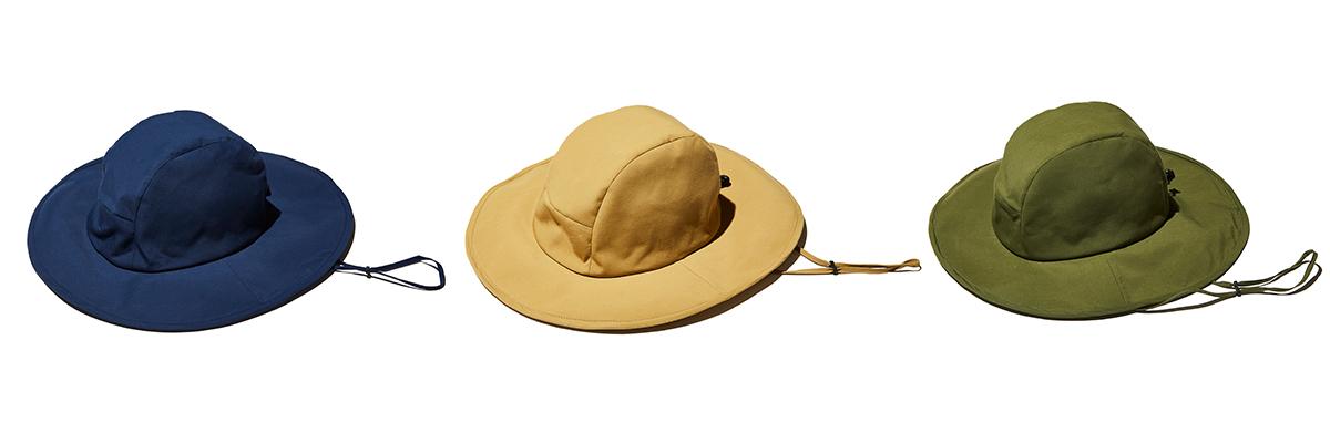 fce-3item キャンプ、山、フェスコーデにも使える!2017年おすすめアウトドアブランドの用途別帽子14選!