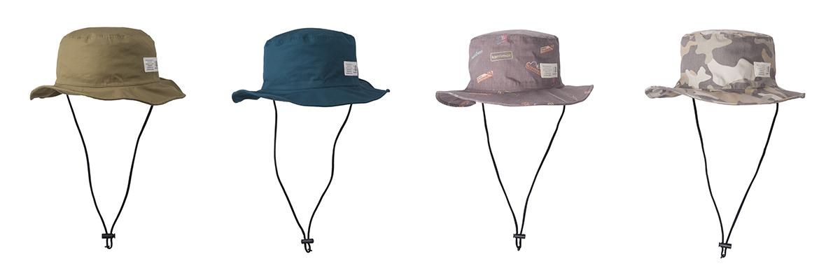 karrimor4item キャンプ、山、フェスコーデにも使える!2017年おすすめアウトドアブランドの用途別帽子14選!