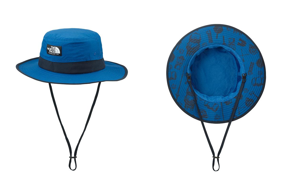 thenorthface キャンプ、山、フェスコーデにも使える!2017年おすすめアウトドアブランドの用途別帽子14選!