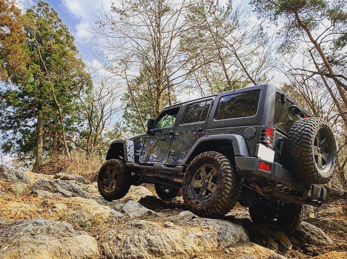 02_kent23olllllllo プロフォトグラファーが選んだ「自然と調和するJeepとその魅力」〜Instagram キャンペーン「Jeep Feel Nature」優秀作品決定!〜