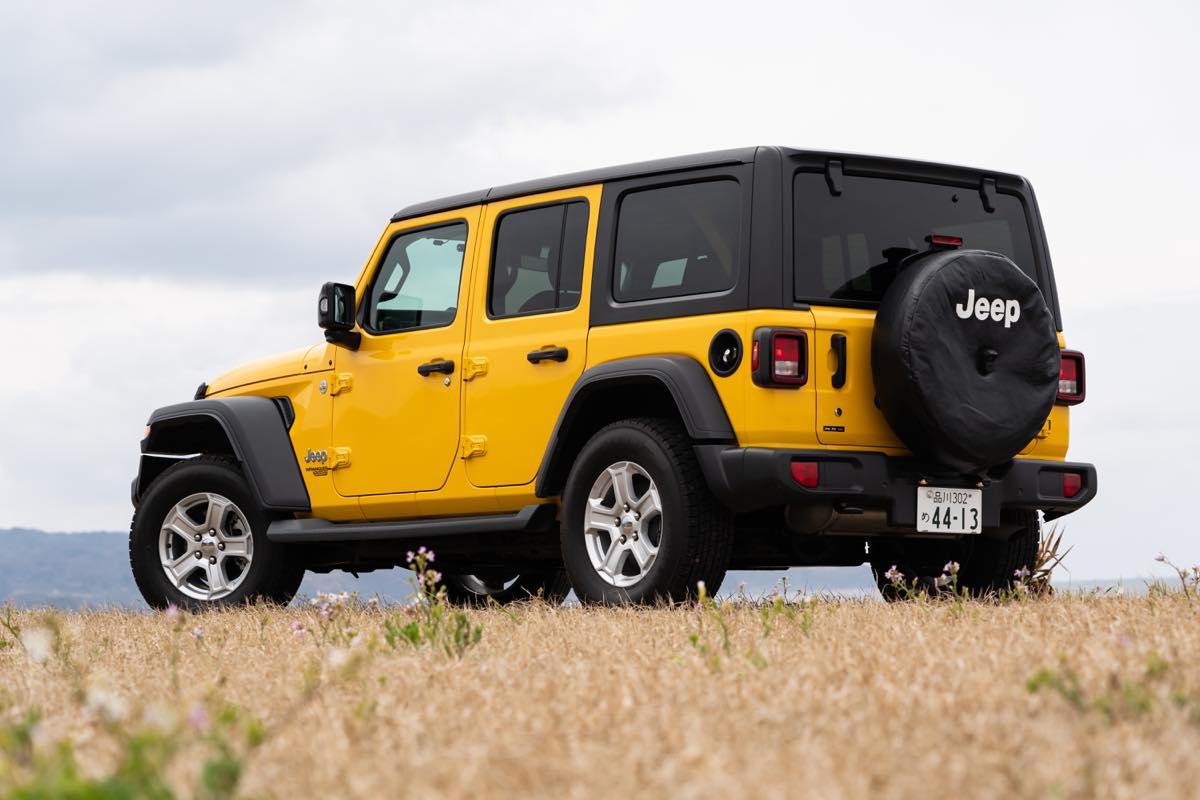 """508ae341c476cc160aff00d6bfabdbb2 Real Tabi with Jeep〜Jeepと行く、日本の""""こころ""""を探る旅〜〈新潟県・佐渡〉"""