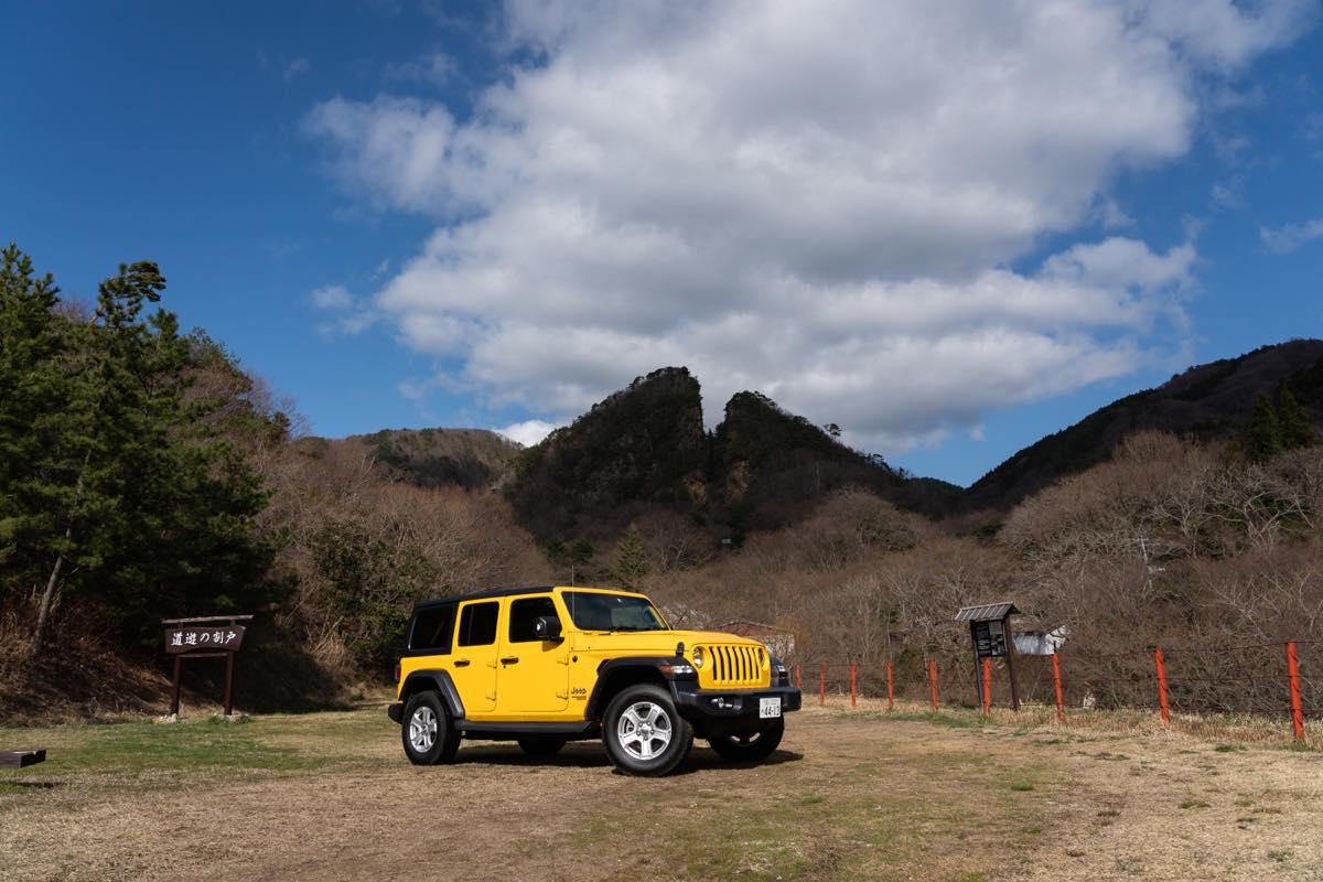 """8b967c06c6b30de64cec3440bdf68f85 Real Tabi with Jeep〜Jeepと行く、日本の""""こころ""""を探る旅〜〈新潟県・佐渡〉"""
