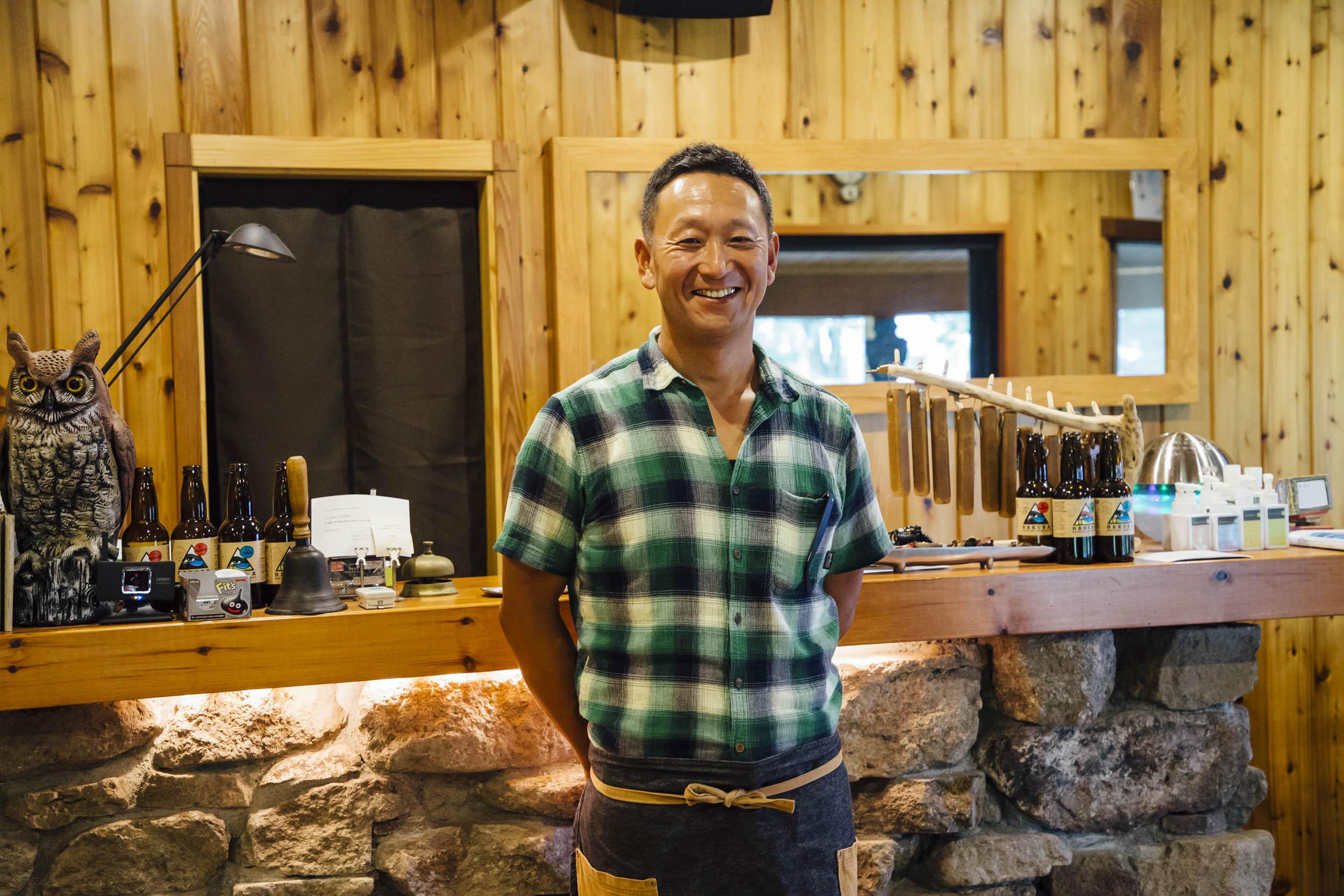 MG_5094 長野県白馬村、Grand Cherokeeオーナーへインタビュー。避暑地としてもアクティブに過ごすにも良し!カフェ観光スポットもご紹介