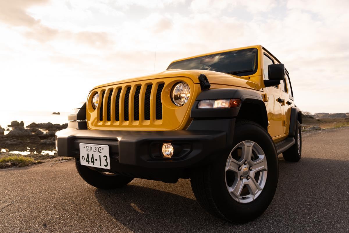"d294d7517718ffaa976ddfd7dab68880 Real Tabi with Jeep〜Jeepと行く、日本の""こころ""を探る旅〜〈新潟県・佐渡〉"