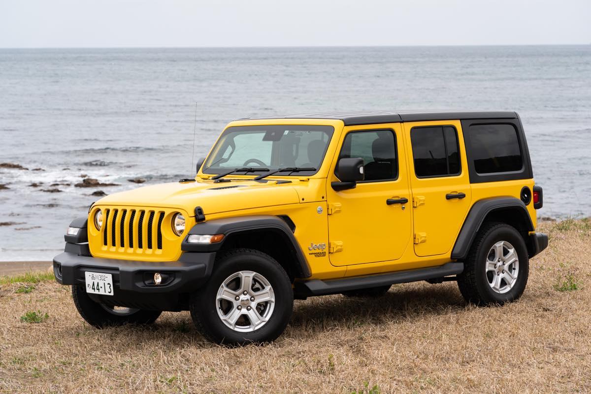"fd5df21341baf4ab5524f449f1840125 Real Tabi with Jeep〜Jeepと行く、日本の""こころ""を探る旅〜〈新潟県・佐渡〉"