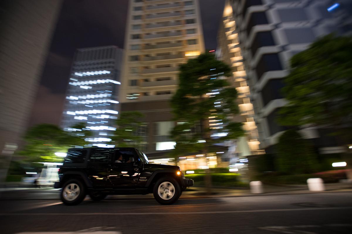 unmap01 Jeep® UNMAP YOUR LIFE~八ヶ岳、編笠山編~