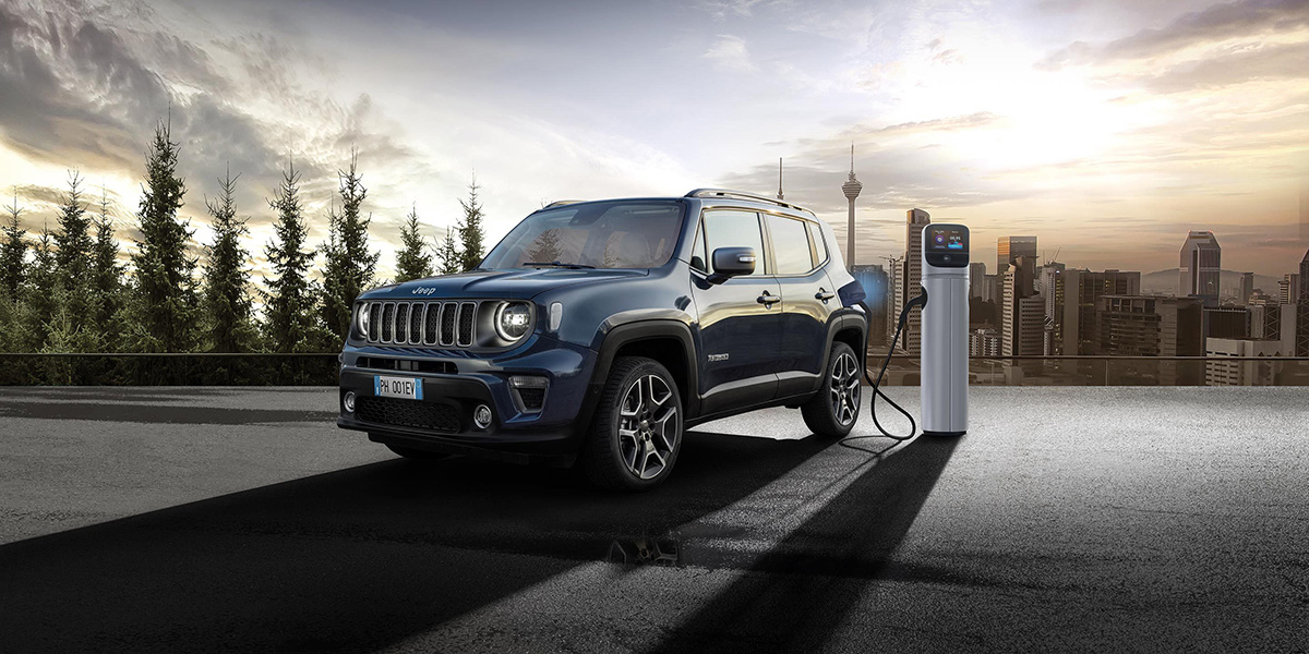 img5.img_.2880 【全4回連動企画・Vol.4】Jeep Renegade 4xeのデビューを飾る「Jeep Real Hybrid Campaign」e-Creatorsたちの作品公開!