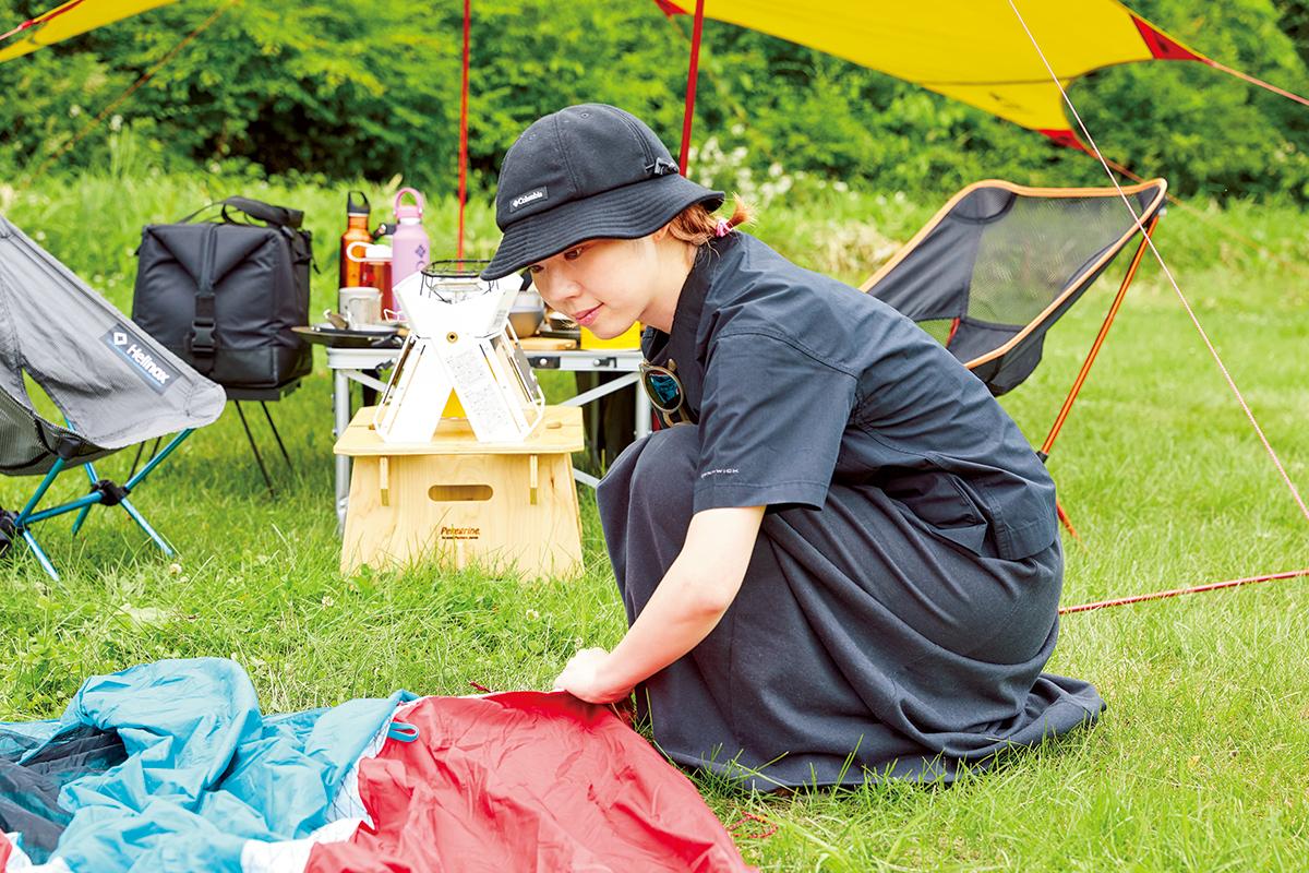 realstyle20200803_02_05 Jeepで楽しむふたつのキャンプスタイル