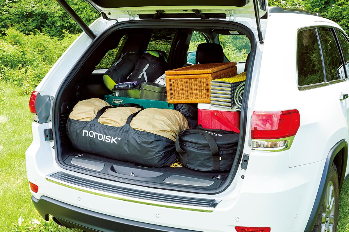 realstyle20200803_02_09 Jeepで楽しむふたつのキャンプスタイル