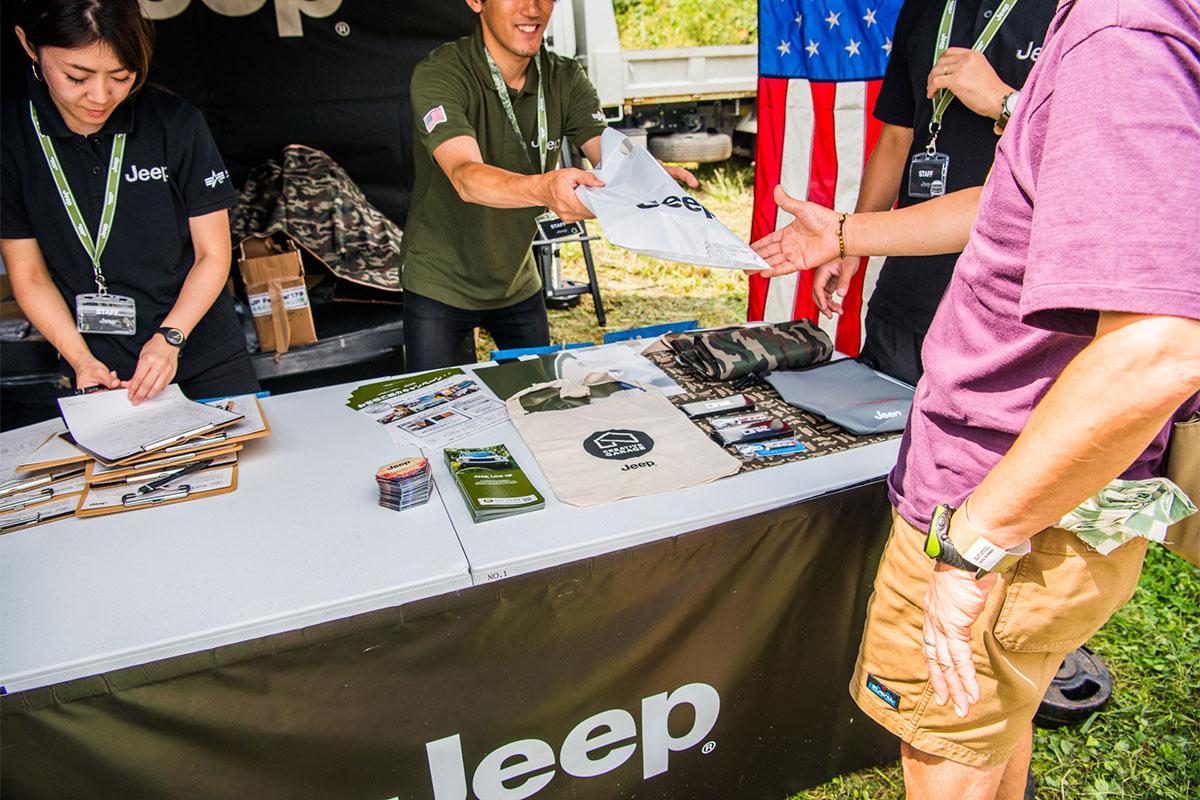 20170909_qetic-0082 Jeep®オーナーの祭典<Jeep® Festival 2017>が今年も開催! 迫力のオフロード試乗体験&レクチャー、キャンプファイヤーまで。魅力満載の2日間を徹底レポート!
