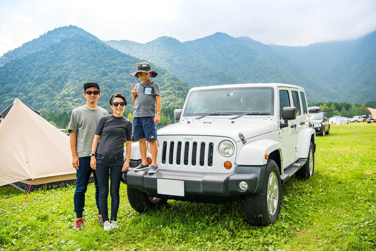 re20170909_qetic-0427 <Jeep® Festival 2017>で発見。オシャレ&こだわり満載のキャンパー総勢14名のオーナースナップ最新版!!