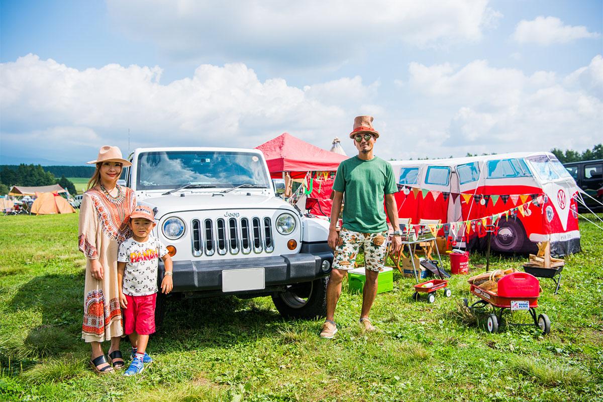 re20170909_qetic-0465 <Jeep® Festival 2017>で発見。オシャレ&こだわり満載のキャンパー総勢14名のオーナースナップ最新版!!