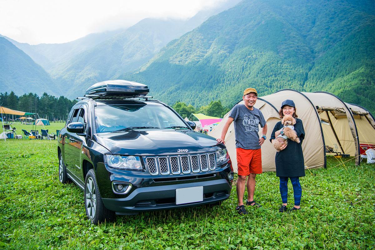 re20170909_qetic-0506 <Jeep® Festival 2017>で発見。オシャレ&こだわり満載のキャンパー総勢14名のオーナースナップ最新版!!