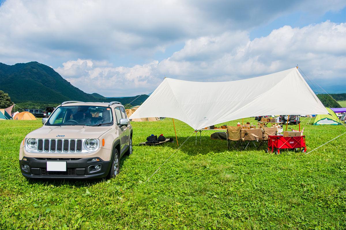 re20170909_qetic-0528 <Jeep® Festival 2017>で発見。オシャレ&こだわり満載のキャンパー総勢14名のオーナースナップ最新版!!