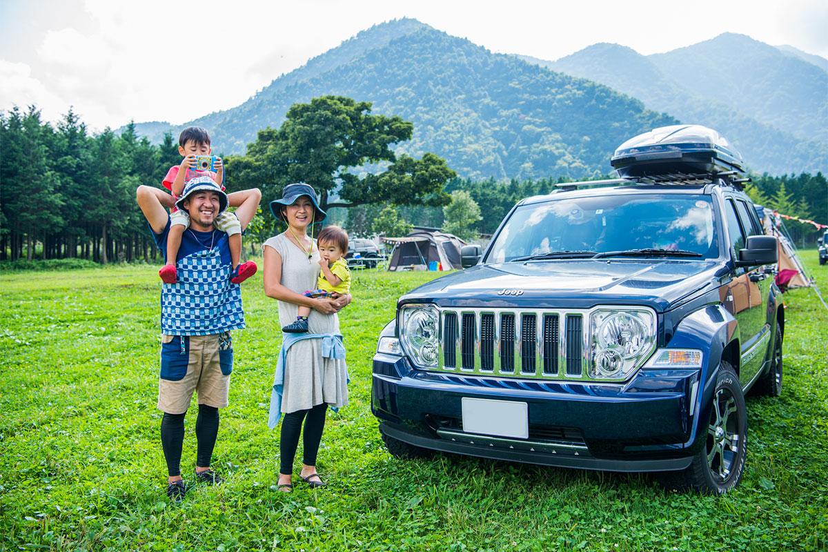 re20170909_qetic-0548 <Jeep® Festival 2017>で発見。オシャレ&こだわり満載のキャンパー総勢14名のオーナースナップ最新版!!
