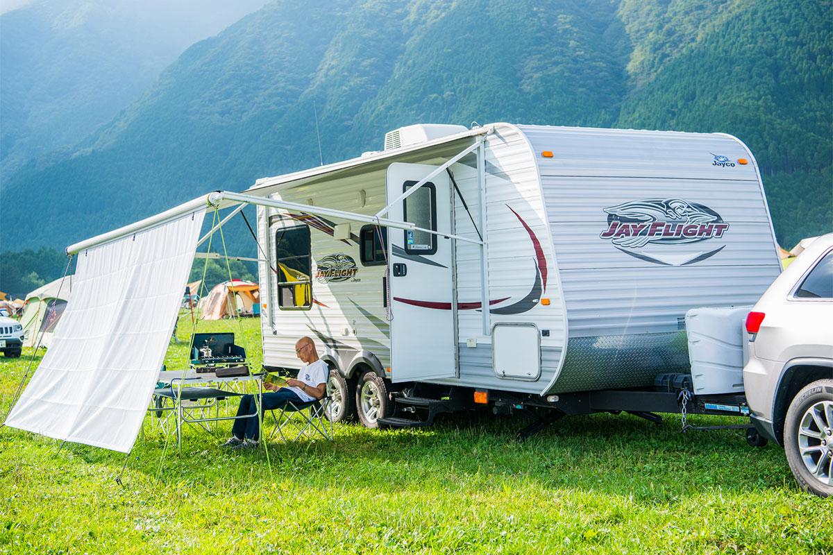 re20170909_qetic-0669 <Jeep® Festival 2017>で発見。オシャレ&こだわり満載のキャンパー総勢14名のオーナースナップ最新版!!