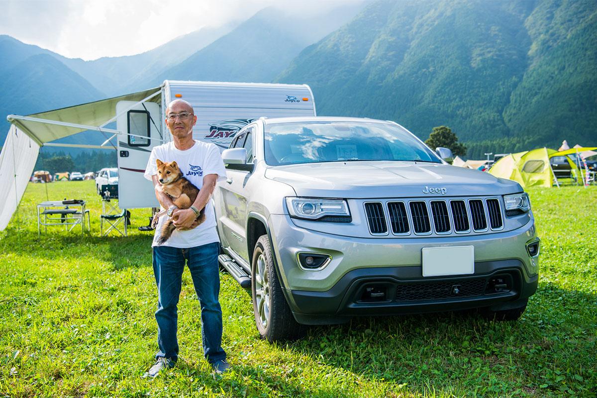 re20170909_qetic-0673 <Jeep® Festival 2017>で発見。オシャレ&こだわり満載のキャンパー総勢14名のオーナースナップ最新版!!